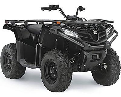 2021 CFMOTO CForce 400 ATV Utility Lafayette, LA