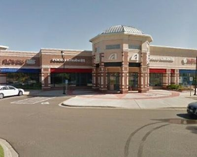 Retail Space Available in Tamarack Village
