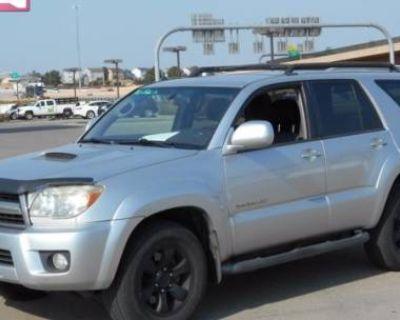 2008 Toyota 4Runner Sport