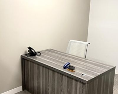 Private Office for 2 at District Offices Farragut