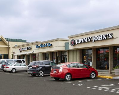 Normandale Shopping Center Space for Lease