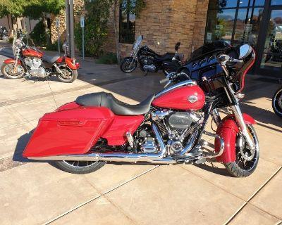 2021 Harley-Davidson Street Glide Special Tour Washington, UT