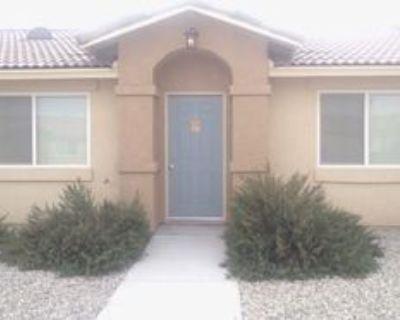 6061 Bagley Ave #8, 29 Palms, CA 92277 3 Bedroom Apartment
