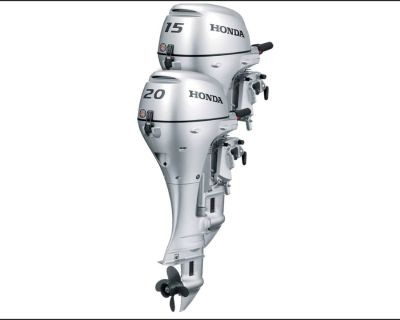 Honda Marine BF20 L Type Outboards Portable Erie, PA