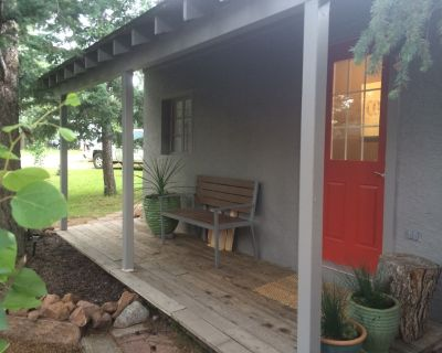 Cozy Cabin Perfect for Families/couples/military - Woodland Park
