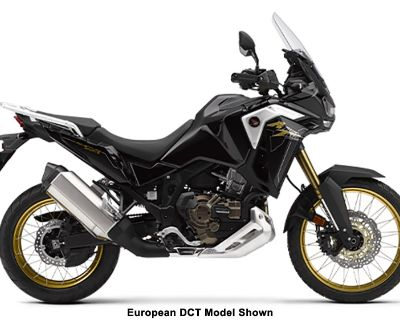 2021 Honda Africa Twin Adventure Sports ES Dual Purpose Norfolk, VA