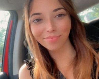 Kathleen, 20 years, Female - Looking in: Williamsburg Williamsburg city VA