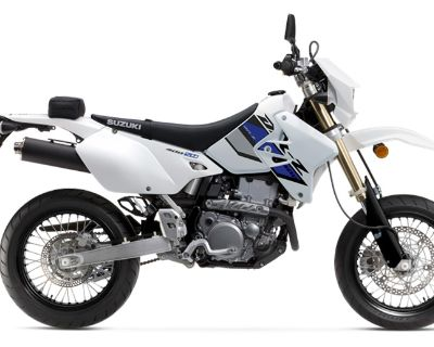 2022 Suzuki DR-Z400SM Supermoto Hialeah, FL