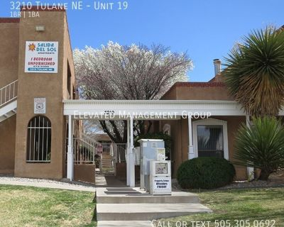 Fantastic 1 Bedroom with Free Utilities! Call Today!