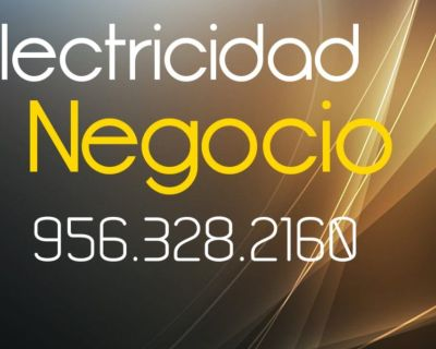 ELECTRICITY SERVICE- HOME & BUSINESS