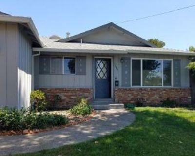 3924 Little Rock Ave, Santa Rosa, CA 95405 3 Bedroom House