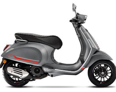 2022 Vespa Sprint 150 Sport Scooter Pelham, AL