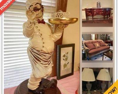 Stockbridge Estate Sale Online Auction - North Mill Parkway