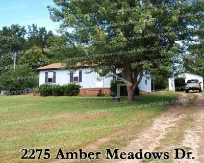 Single-family home Rental - 2275 Amber Meadows Rd