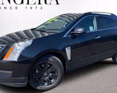 2015 Cadillac SRX Standard