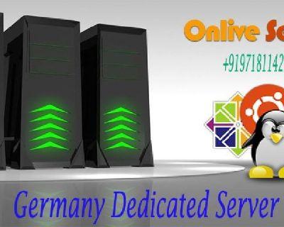 Onlive Server Hosting – Cheap Dedicated Server in Germany
