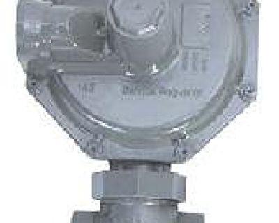 VALVES/GAS REGULATORS