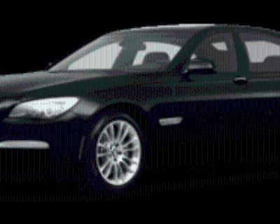 2010 BMW 7 Series 750Li xDrive AWD