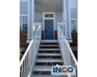Enjoy this light and bright 3 bedroom 2 bath townhome