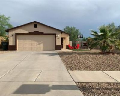 7320 E Poinciana Pl, Tucson, AZ 85730 3 Bedroom House