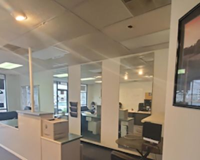 Office Suite for 1 at 3700 Shore Dr #102