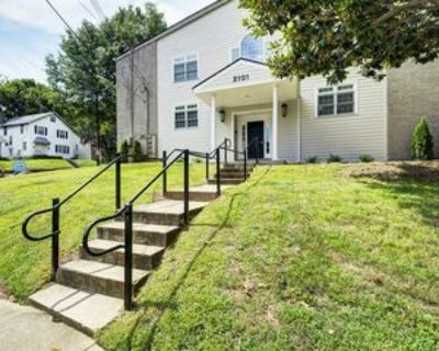 2101 Speed Ave #8, Louisville, KY 40205 2 Bedroom Apartment