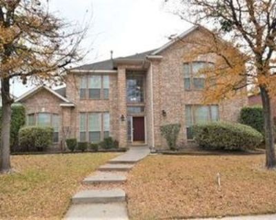 8954 Kennsington St, Frisco, TX 75036 4 Bedroom House