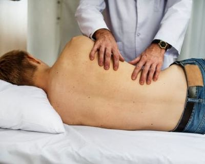 Lower Back Pain Treatment - Ducker Physio