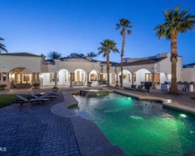 9071 N 53rd Pl, Paradise Valley, AZ 85253 5 Bedroom House