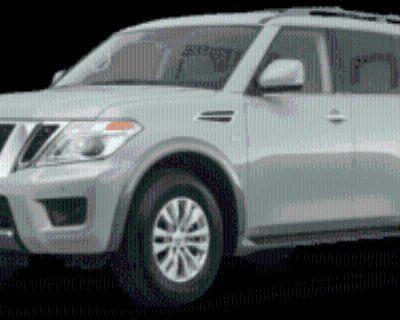 2019 Nissan Armada SV
