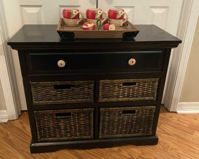 Accent/Console Table