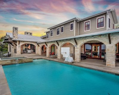 ABOVE CANYON VIEW   Up to 17 Beds   5mi to Downtown   Gameroom   Pool I Spa - Sky Forest
