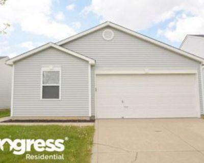 202 Frostwood Ln, Greenwood, IN 46143 3 Bedroom House