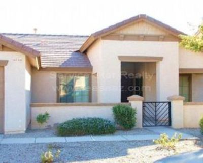 6718 S Garnet Way, Chandler, AZ 85249 3 Bedroom Apartment