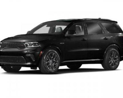 2021 Dodge Durango GT Plus