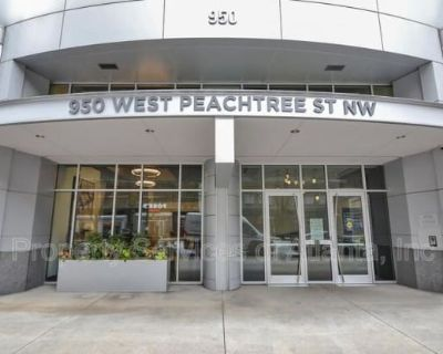 950 W Peachtree St NW