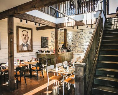 L Oeufrier Franchised Restaurant for sale in the Laurentides