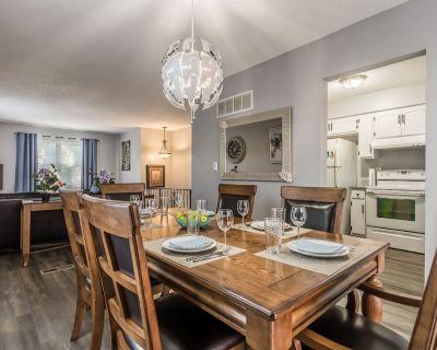 Comfortable and elegant 3BDR duplex, unit # 3 - Kansas City