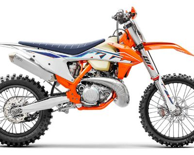 2022 KTM 250 XC TPI Motorcycle Off Road Coeur D Alene, ID