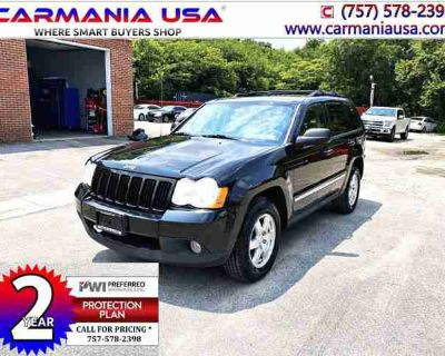 2010 Jeep Grand Cherokee for sale