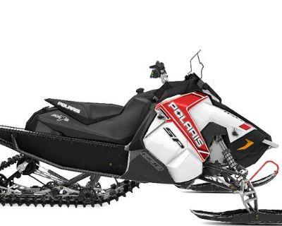2021 Polaris 600 Indy SP 129 ES Snowmobile -Trail Norfolk, VA