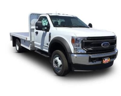 2020 FORD F450 Cab and Chassis Trucks Medium Duty