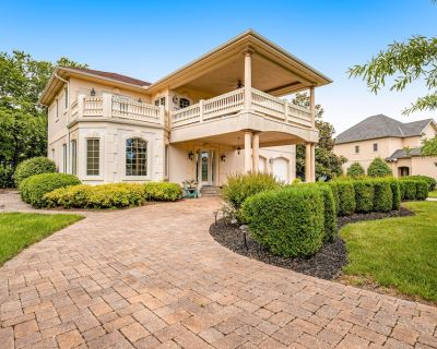 Stylish Home with WiFi, Central AC, Washer/Dryer, Gas Grill, and Gas Fireplace - Ocean View