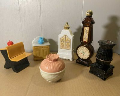 Avons - Antique furniture & household items