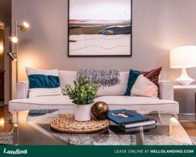 417 S Hill St.5098 #1133, Los Angeles, CA 90013 1 Bedroom Apartment