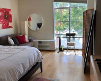 Gorgeous master bedroom Low pac heights