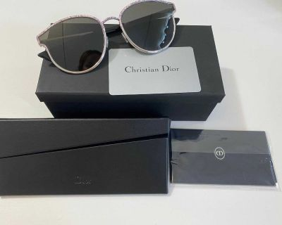 Brand New and Authentic Dior Sunglasses