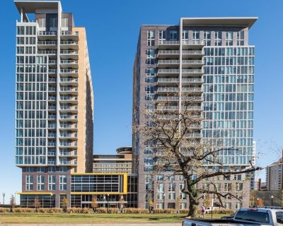 Fully Furnished Apartment with Balcony | Arlington Virginia | by GLS - Crystal City