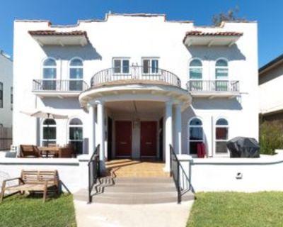 4537 Pickford St, Los Angeles, CA 90019 2 Bedroom Apartment