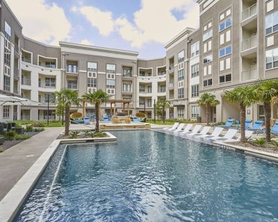 Barsala at Trinity River   Downtown Fortworth 1 Bedroom Apartment - Fort Worth